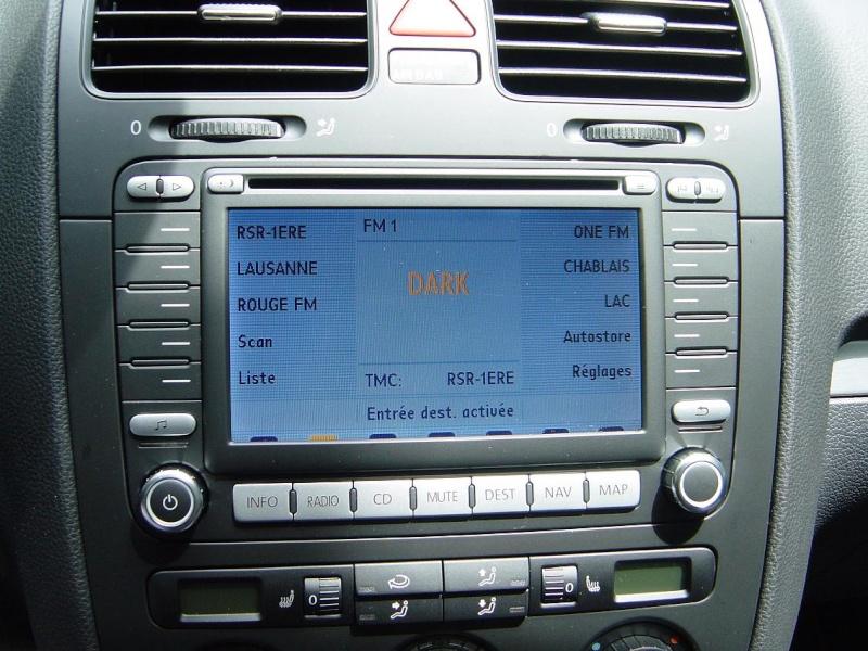 Golf GTI Edition 30 - Essai et commande Dsc02020