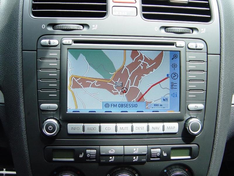 Golf GTI Edition 30 - Essai et commande Dsc02021