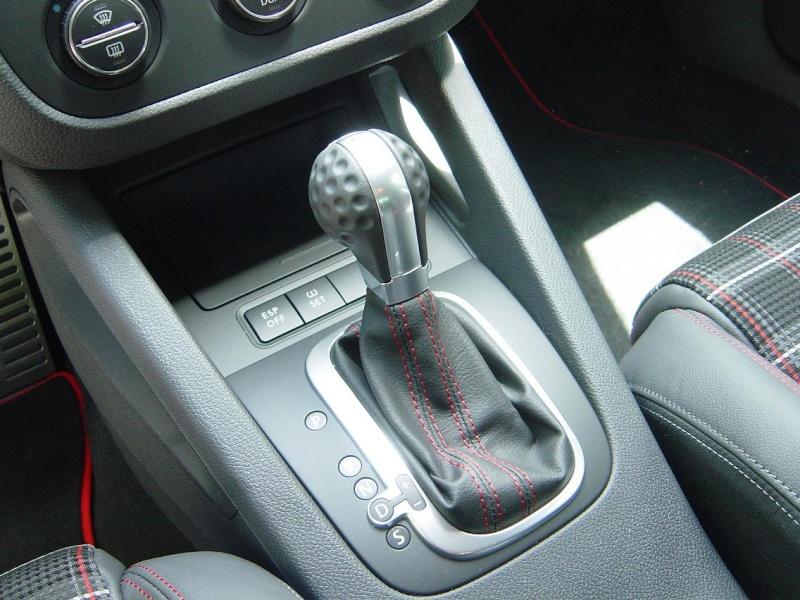 Golf GTI Edition 30 - Essai et commande Dsc02111