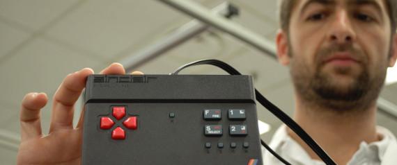 ZX Spectrum revient N-zx-s10