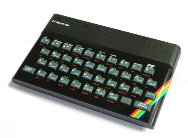 ZX Spectrum revient Zxspec12