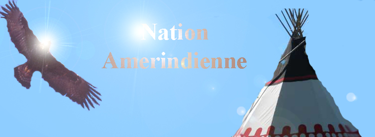 Liens Internet concernant la Nation Indienne Nation10