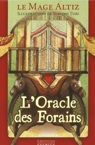 Oracle des Forains : les deux parties Oracle11