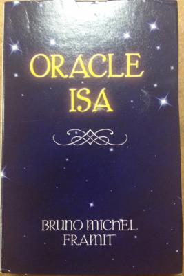 Oracle ISA du médium Bruno Michel Oracle13