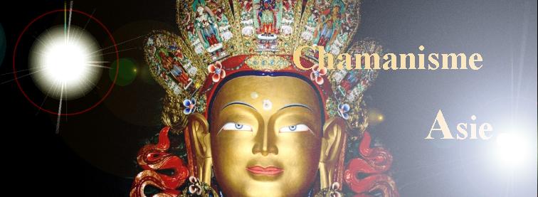 Bouddhisme - Les Ermites Nomades de Thailande Shaman11