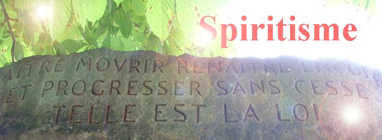 Comment remercié les Esprits ? Spirit10