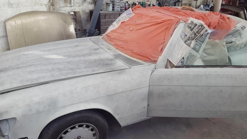 Carrosserie peinture voiture 20150714