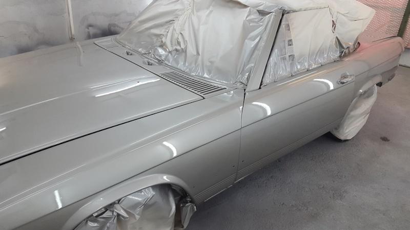 Carrosserie peinture voiture 20150716
