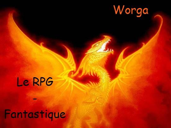 le RPG Fantastique.