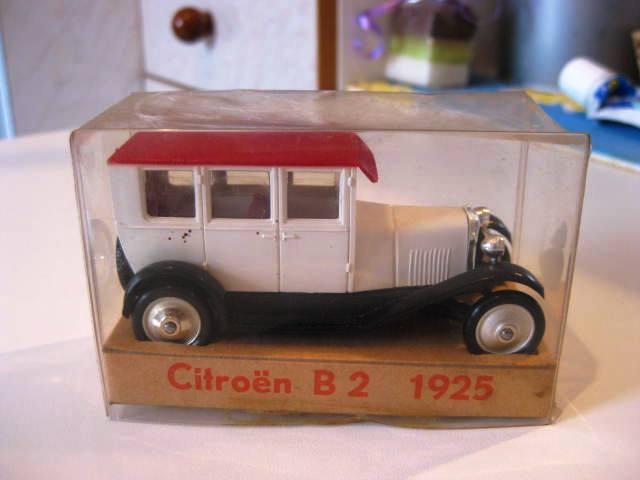 """Citroën : """"Et Dieu créa les MINIALUXE"""" 38263215"""