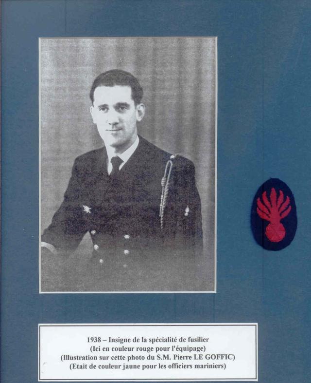 Médaille commémorative du 150ème anniversaire des fusiliers Legoff10