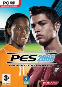 Pro Evolution Soccer 2008 Untitl10