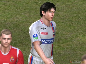 Pro Evolution Soccer 2008 Untitl11