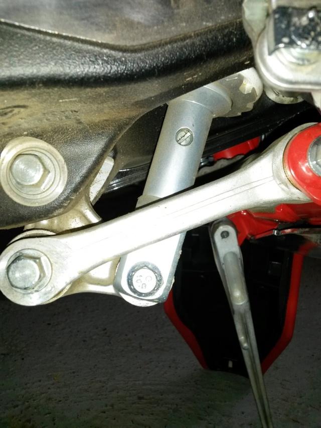 BETA 300 Xtrainer 2 temps à Graissage séparé - Page 5 Dytent10