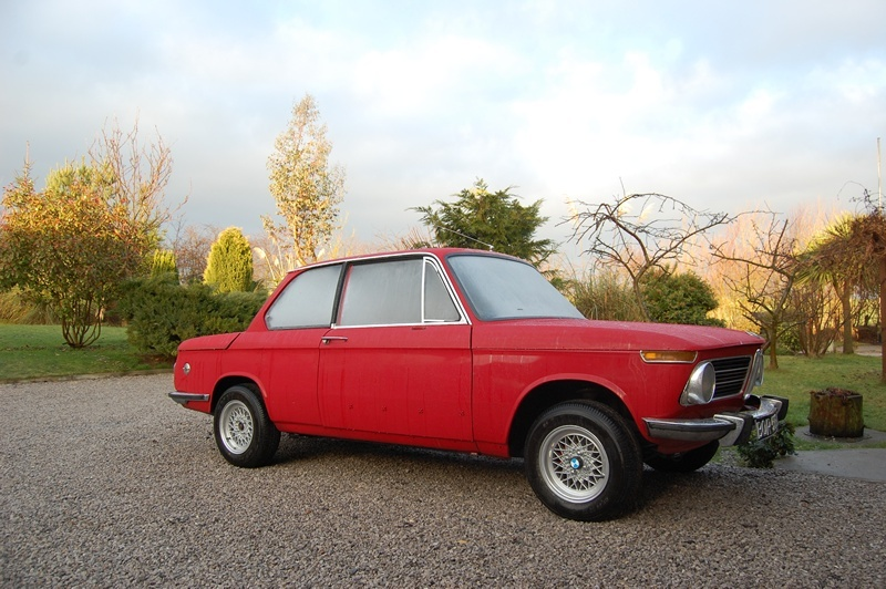 1971 BMW 2002 - NOW SOLD! 2002_110