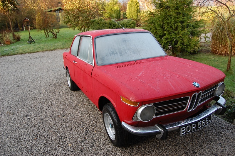 1971 BMW 2002 - NOW SOLD! 2002_210