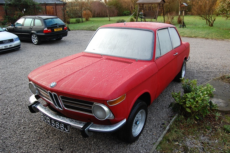 1971 BMW 2002 - NOW SOLD! 2002_510