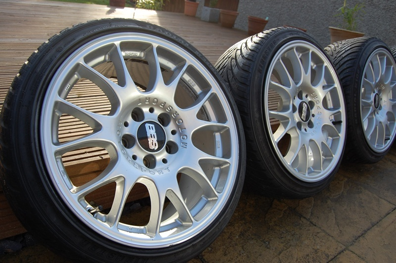 "Genuine 17"" BBS CH 003's - SOLD Bbs_210"
