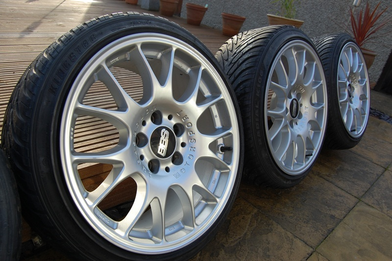 "Genuine 17"" BBS CH 003's - SOLD Bbs_310"