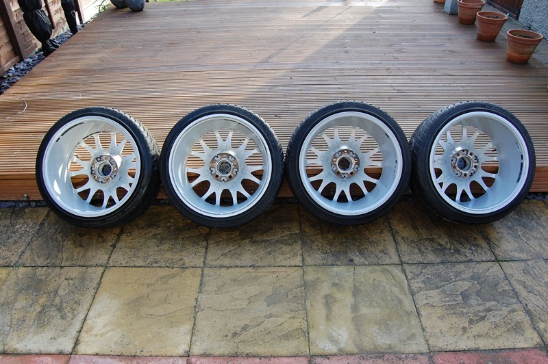 "Genuine 17"" BBS CH 003's - SOLD Bbs_710"