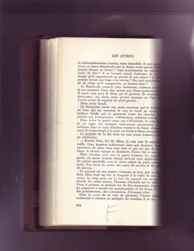 LES JUTEUX -, lvre qui avait été inerdit à la vete... lire suit ci-après - Page 2 Mes_i105