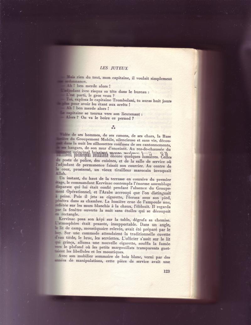LES JUTEUX -, lvre qui avait été inerdit à la vete... lire suit ci-après - Page 2 Mes_i114