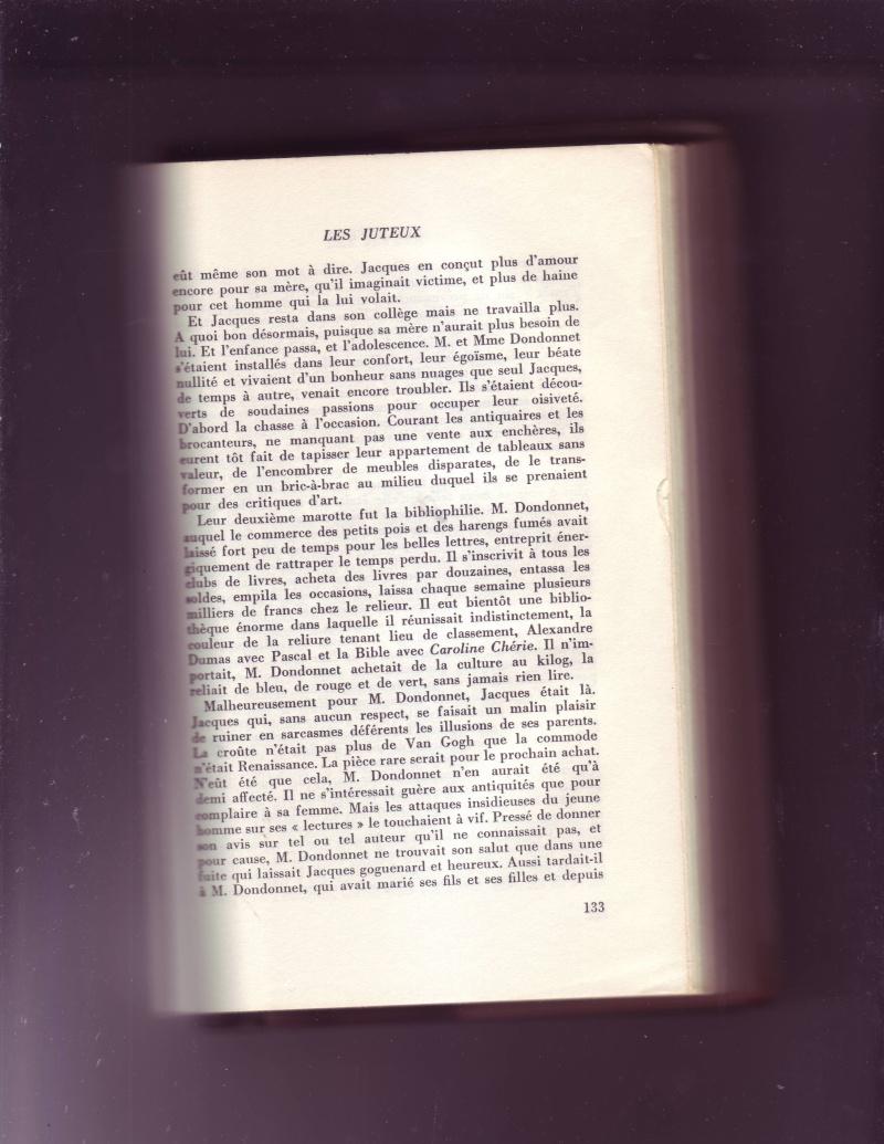 LES JUTEUX -, lvre qui avait été inerdit à la vete... lire suit ci-après - Page 2 Mes_i124