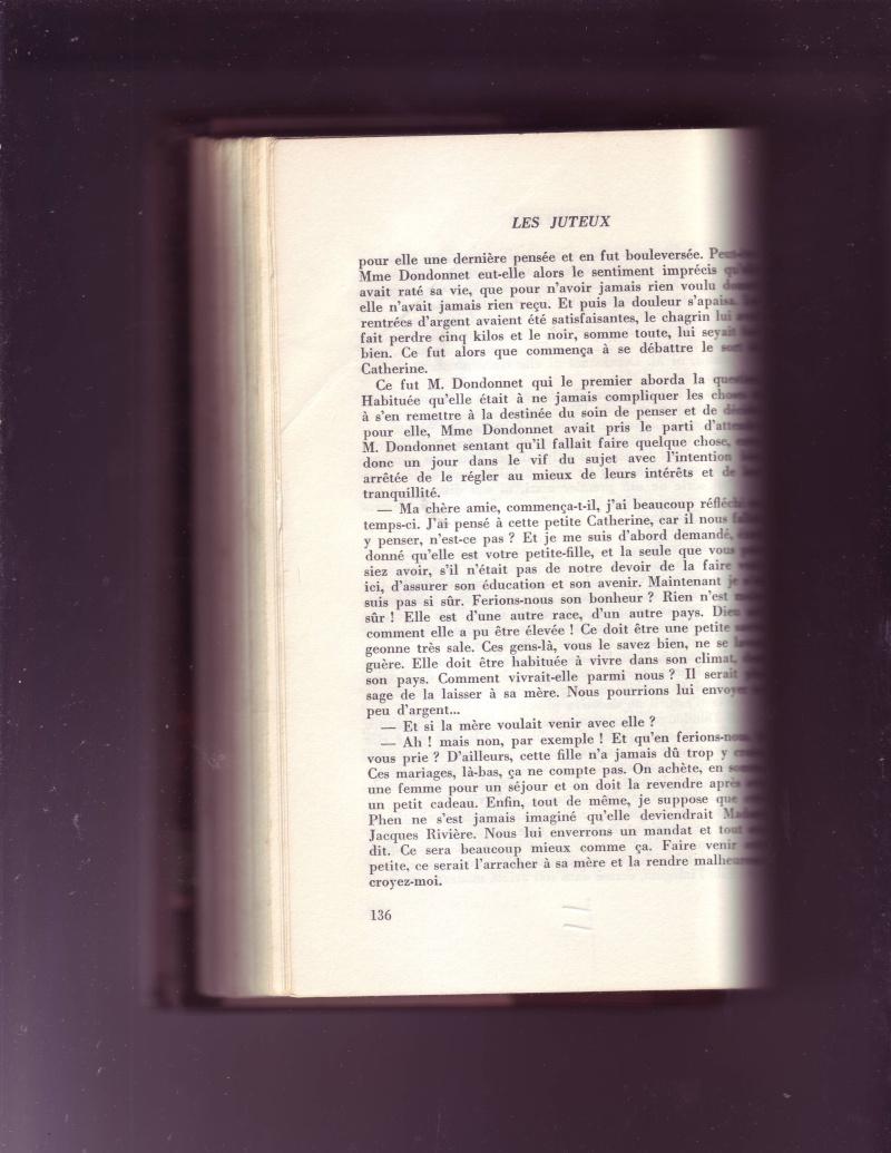 LES JUTEUX -, lvre qui avait été inerdit à la vete... lire suit ci-après - Page 2 Mes_i128