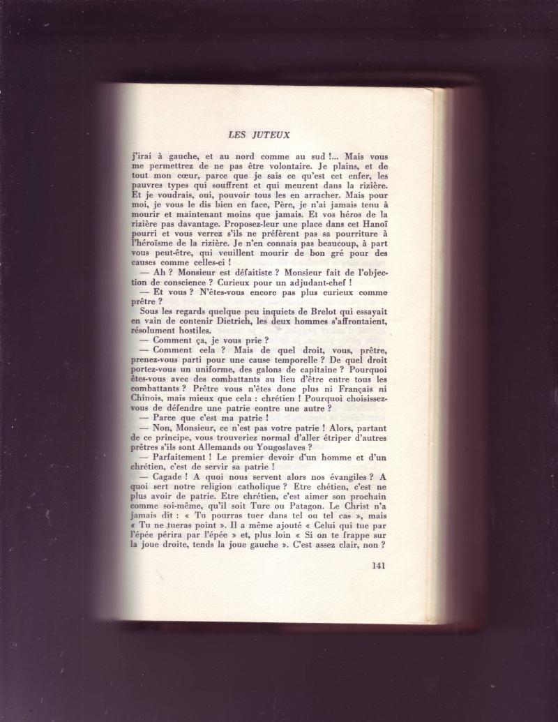 LES JUTEUX -, lvre qui avait été inerdit à la vete... lire suit ci-après - Page 2 Mes_i133