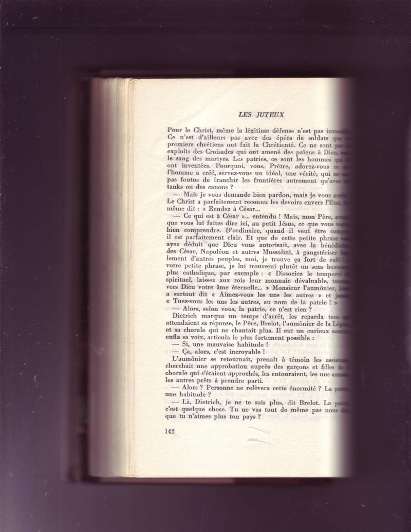 LES JUTEUX -, lvre qui avait été inerdit à la vete... lire suit ci-après - Page 2 Mes_i134