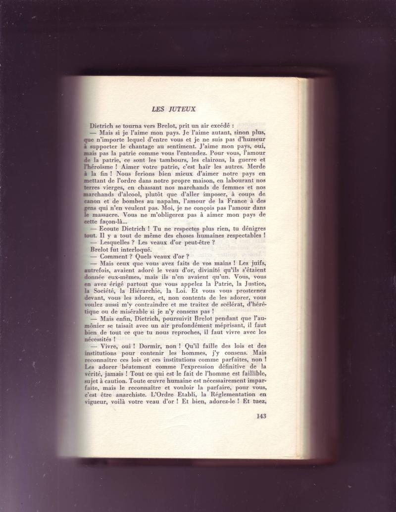 LES JUTEUX -, lvre qui avait été inerdit à la vete... lire suit ci-après - Page 2 Mes_i135