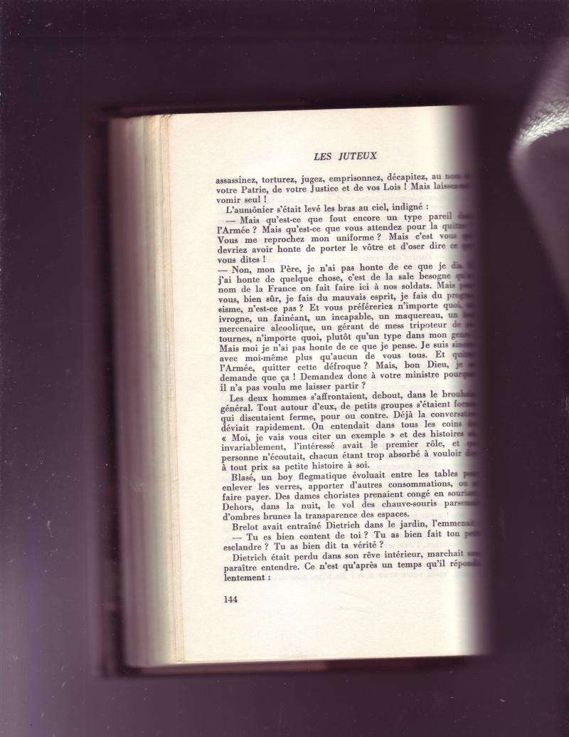 LES JUTEUX -, lvre qui avait été inerdit à la vete... lire suit ci-après - Page 2 Mes_i136