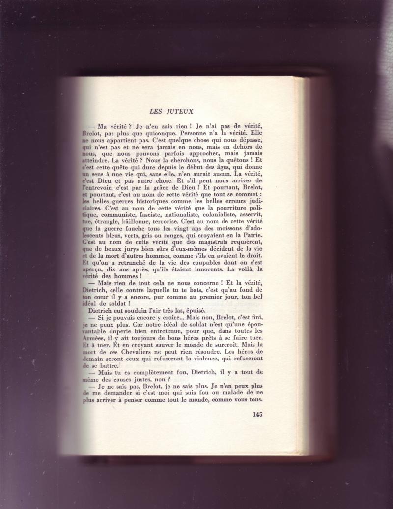 LES JUTEUX -, lvre qui avait été inerdit à la vete... lire suit ci-après - Page 2 Mes_i137