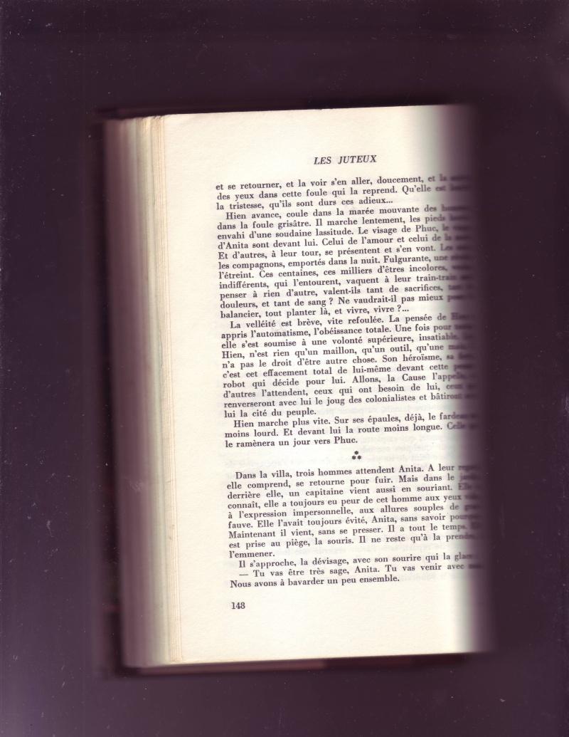 LES JUTEUX -, lvre qui avait été inerdit à la vete... lire suit ci-après - Page 2 Mes_i145