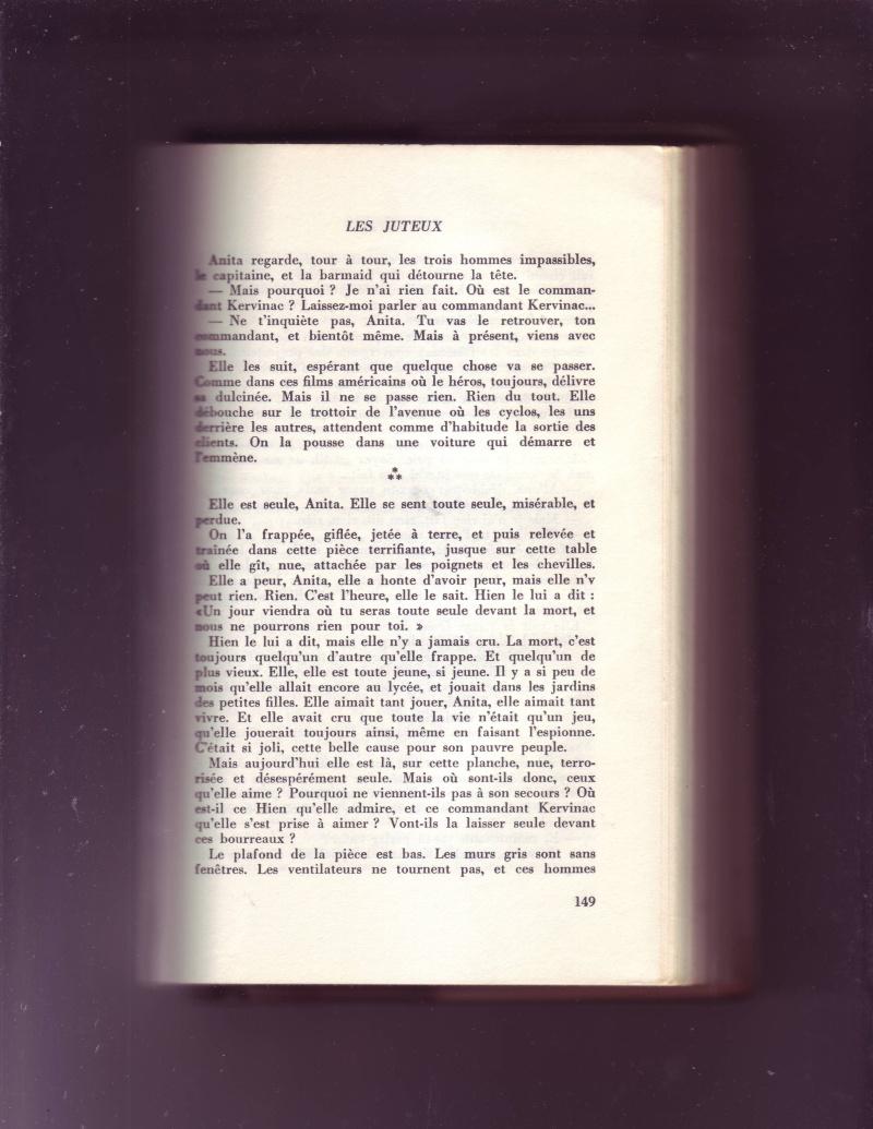 LES JUTEUX -, lvre qui avait été inerdit à la vete... lire suit ci-après - Page 2 Mes_i146
