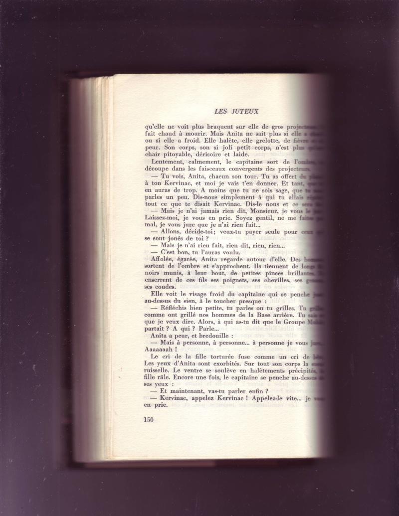 LES JUTEUX -, lvre qui avait été inerdit à la vete... lire suit ci-après - Page 2 Mes_i147