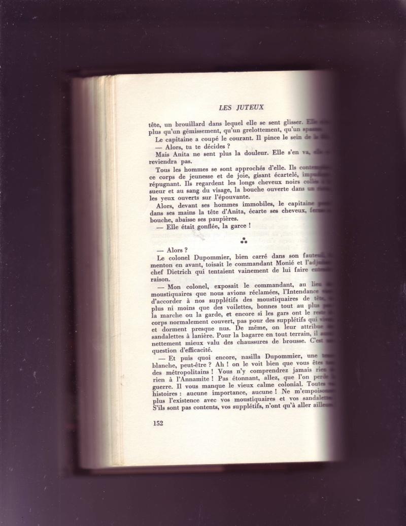 LES JUTEUX -, lvre qui avait été inerdit à la vete... lire suit ci-après - Page 2 Mes_i149