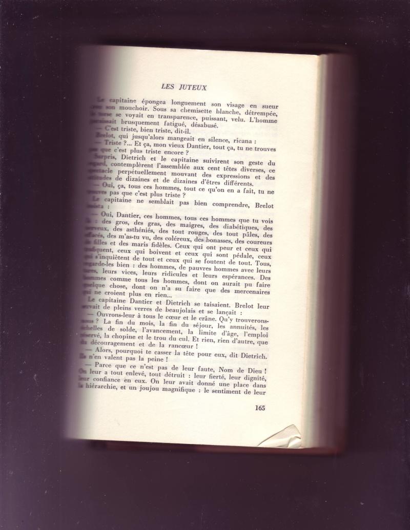 LES JUTEUX -, lvre qui avait été inerdit à la vete... lire suit ci-après - Page 3 Mes_i164