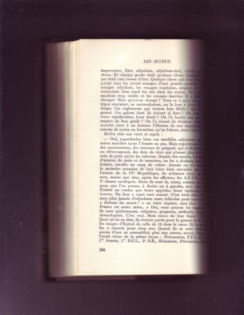 LES JUTEUX -, lvre qui avait été inerdit à la vete... lire suit ci-après - Page 3 Mes_i165