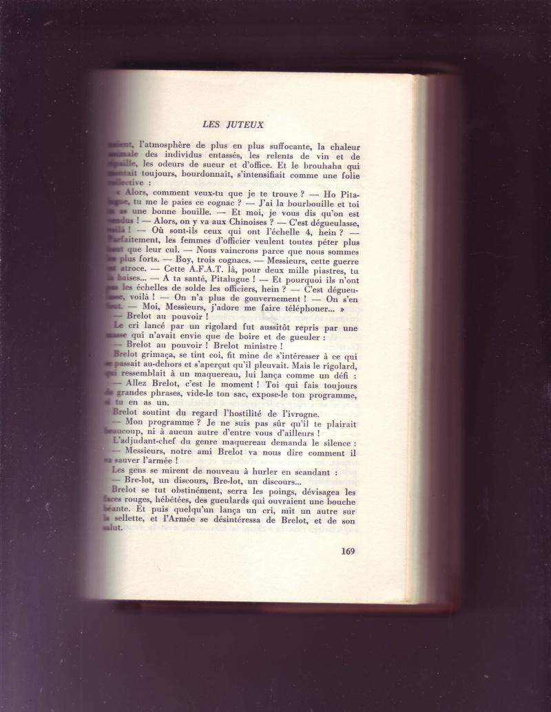 LES JUTEUX -, lvre qui avait été inerdit à la vete... lire suit ci-après - Page 3 Mes_i168