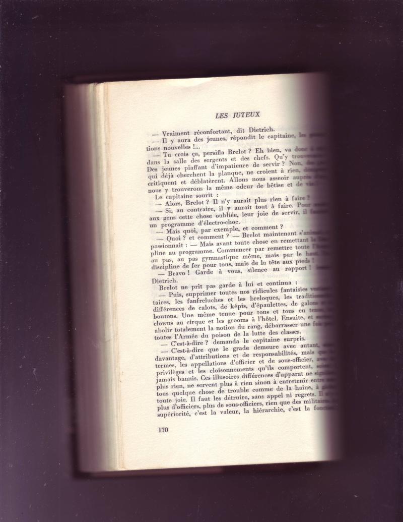 LES JUTEUX -, lvre qui avait été inerdit à la vete... lire suit ci-après - Page 3 Mes_i169