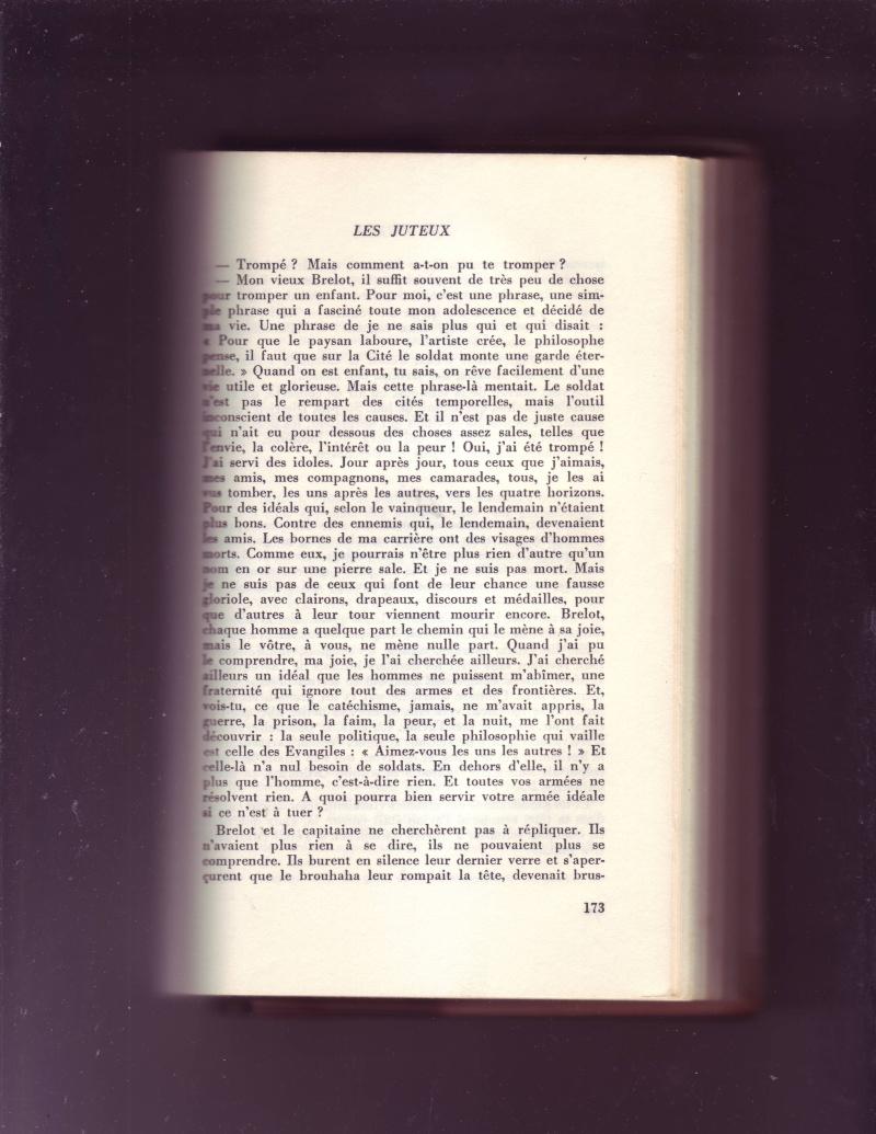 LES JUTEUX -, lvre qui avait été inerdit à la vete... lire suit ci-après - Page 3 Mes_i172