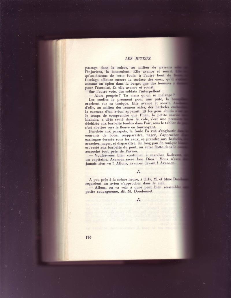LES JUTEUX -, lvre qui avait été inerdit à la vete... lire suit ci-après - Page 3 Mes_i175