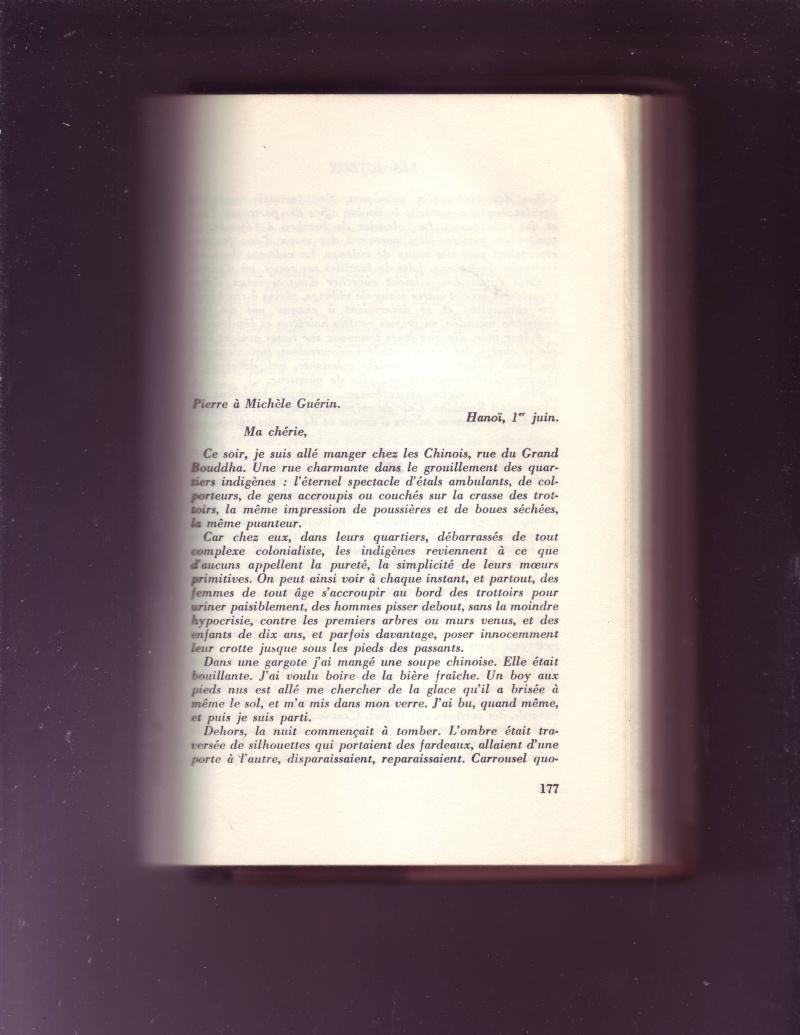 LES JUTEUX -, lvre qui avait été inerdit à la vete... lire suit ci-après - Page 3 Mes_i176