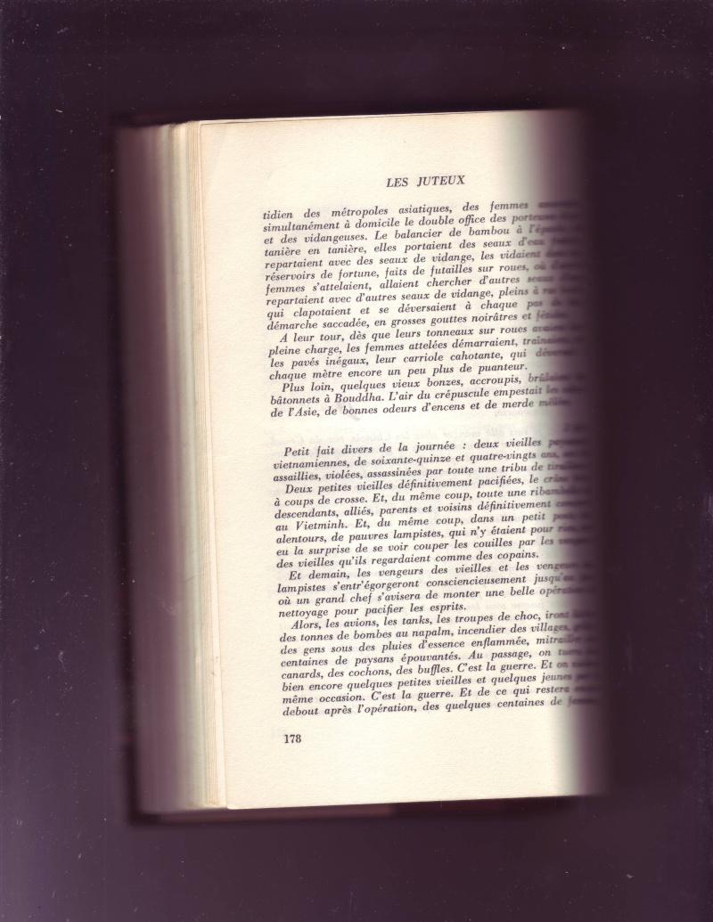 LES JUTEUX -, lvre qui avait été inerdit à la vete... lire suit ci-après - Page 3 Mes_i177