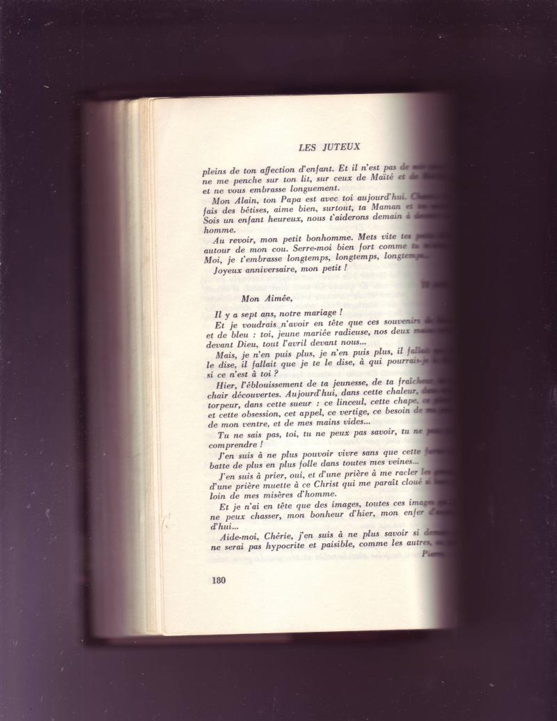LES JUTEUX -, lvre qui avait été inerdit à la vete... lire suit ci-après - Page 3 Mes_i179