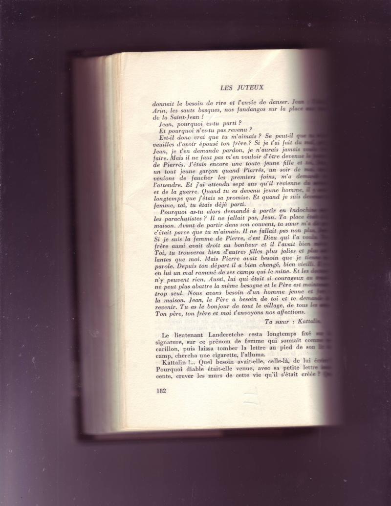 LES JUTEUX -, lvre qui avait été inerdit à la vete... lire suit ci-après - Page 3 Mes_i181