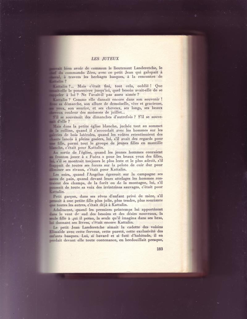 LES JUTEUX -, lvre qui avait été inerdit à la vete... lire suit ci-après - Page 3 Mes_i182