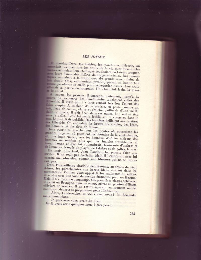 LES JUTEUX -, lvre qui avait été inerdit à la vete... lire suit ci-après - Page 3 Mes_i184