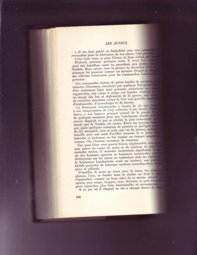 LES JUTEUX -, lvre qui avait été inerdit à la vete... lire suit ci-après - Page 3 Mes_i185